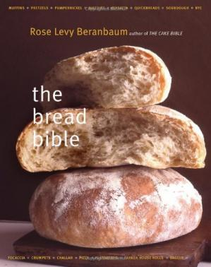 表紙 The Bread Bible