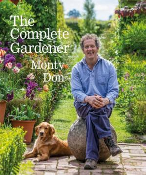 Book cover The Complete Gardener, Monty Don