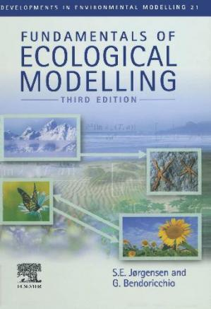 Εξώφυλλο βιβλίου Fundamentals of Ecological Modelling