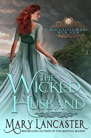 Book cover The Wicked Husband