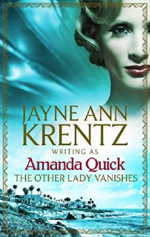 Book cover The Other Lady Vanishes