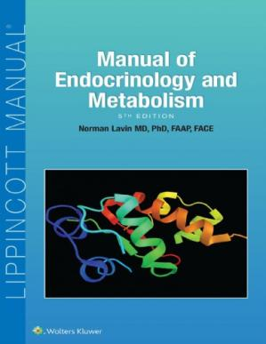 Book cover Manual of Endocrinology and Metabolism