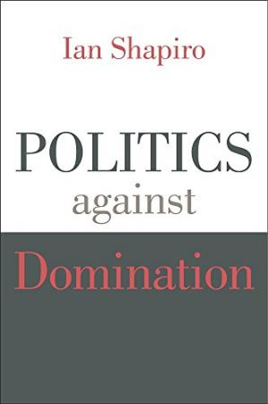 Copertina Politics against Domination