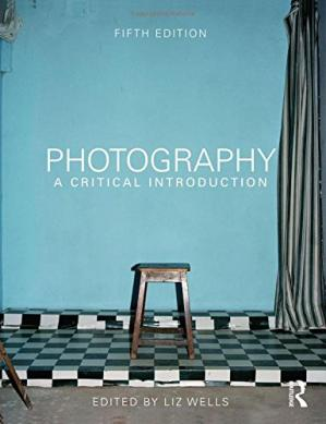 Book cover Photography: A Critical Introduction