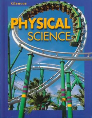 Book cover Physical Science