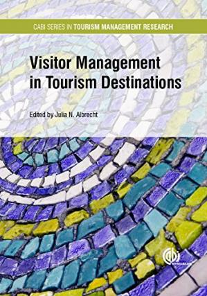 Book cover Visitor management in tourism destinations