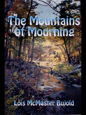 Copertina The Mountains of Mourning