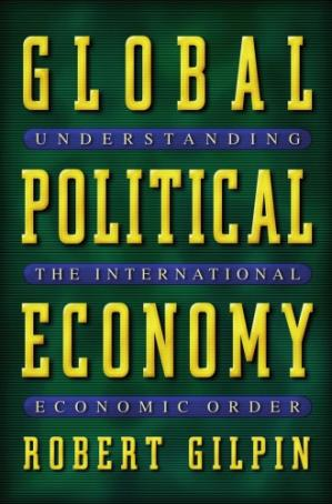 Copertina Global Political Economy: Understanding the International Economic Order