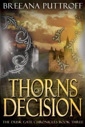 Book cover Thorns of Decision