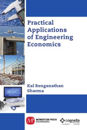 Book cover Practical applications of engineering economics