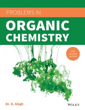 Book cover Problems In Organic Chemistry