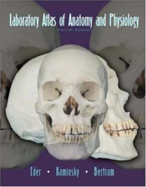 Book cover Laboratory Atlas of Anatomy and Physiology