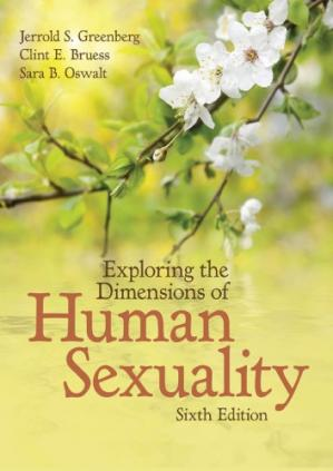 Copertina Exploring the Dimensions of Human Sexuality