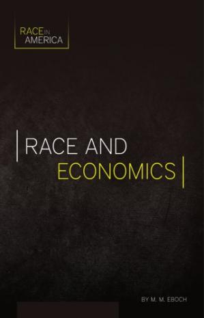 Book cover Race and Economics
