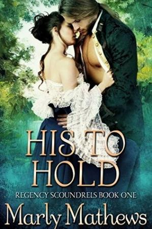 Book cover His to Hold