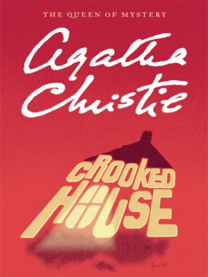 Book cover Crooked House