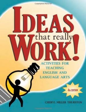 Download Ideas That Really Work!: Activities for Teaching English and Language Arts PDF or Ebook ePub For Free with Find Popular Books