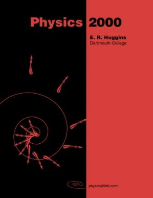 Book cover Physics 2000 and Calculus 2000: modern college-level calculus-based physics