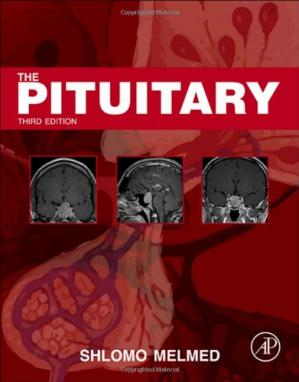 Book cover The Pituitary, 3rd Edition