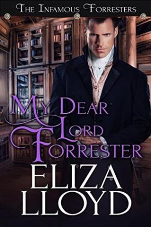 Book cover My Dear Lord Forrester
