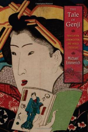 Book cover The Tale of Genji : translation, canonization, and world literature