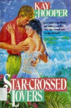 Book cover Star-Crossed Lovers