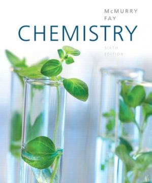 Book cover Chemistry, 6th Edition