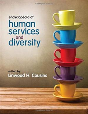 Portada del libro Encyclopedia of Human Services and Diversity