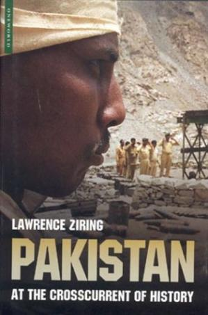पुस्तक कवर Pakistan: At the Crosscurrent of History