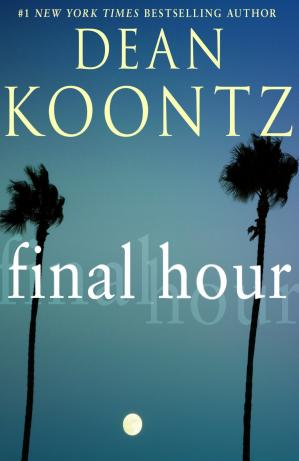 Book cover Final Hour