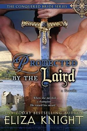 Book cover Protected by the Laird
