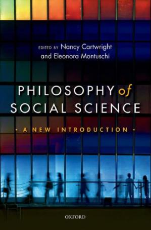 Book cover Philosophy of Social Science: a New Introduction