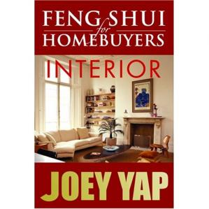 Book cover Feng Shui For Homebuyers - Interior: A definitive Guide on Interior Feng Shui for Homebuyers