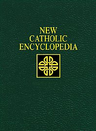 表紙 New Catholic Encyclopedia, Vol. 6: Fri-Hoh