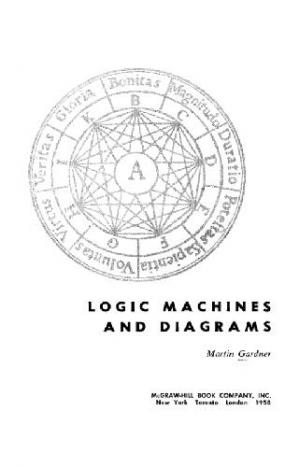 Book cover Logic Machines And Diagrams