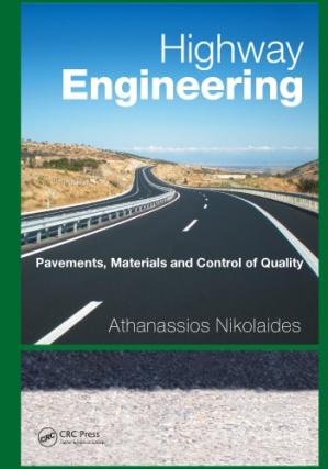 Sampul buku Highway Engineering : Pavements, Materials and Control of Quality
