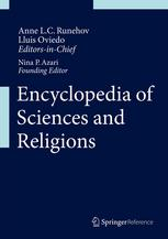 Book cover Encyclopedia of Sciences and Religions