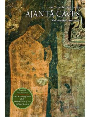 Book cover An Introduction to the Ajanta Caves: With Examples of Six Caves