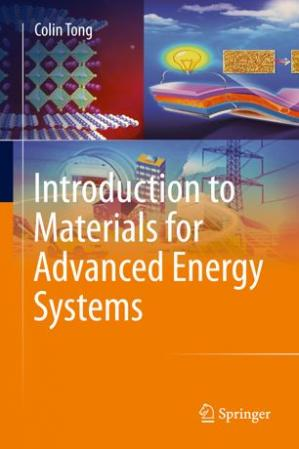 Copertina Introduction to Materials for Advanced Energy Systems