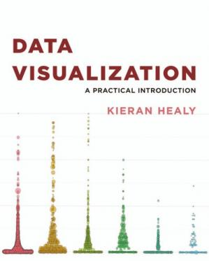 Copertina Data Visualization: A Practical Introduction