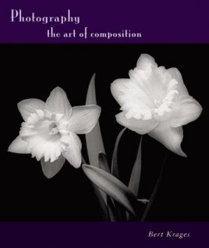 Book cover Photography: The Art of Composition