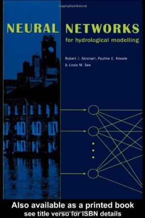 Buchdeckel Neural Networks for Hydrological Modelling