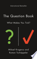 Book cover The Question Book
