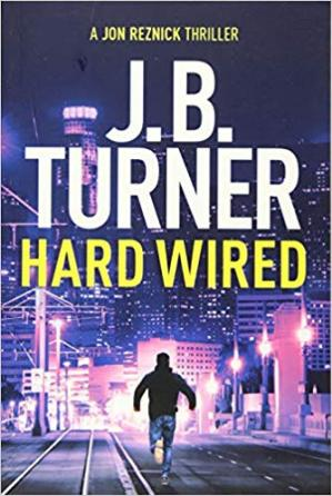 Book cover Hard Wired
