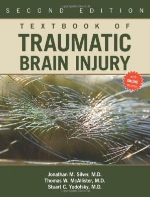 Book cover Textbook of Traumatic Brain Injury