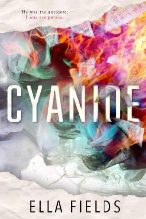 Book cover Cyanide