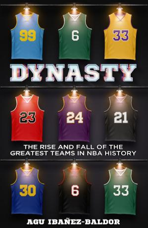 Book cover DYNASTY