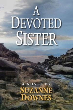 Book cover A Devoted Sister