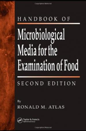Portada del libro The Handbook of Microbiological Media for the Examination of Food