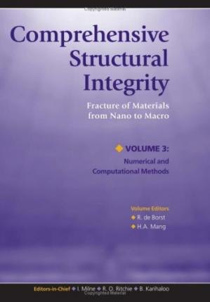 Εξώφυλλο βιβλίου Comprehensive Structural Integrity 10 Volume Set